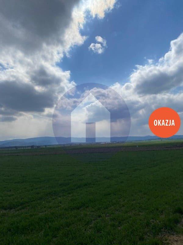 Działka inna na sprzedaż Tuszyn  2000m2 Foto 1