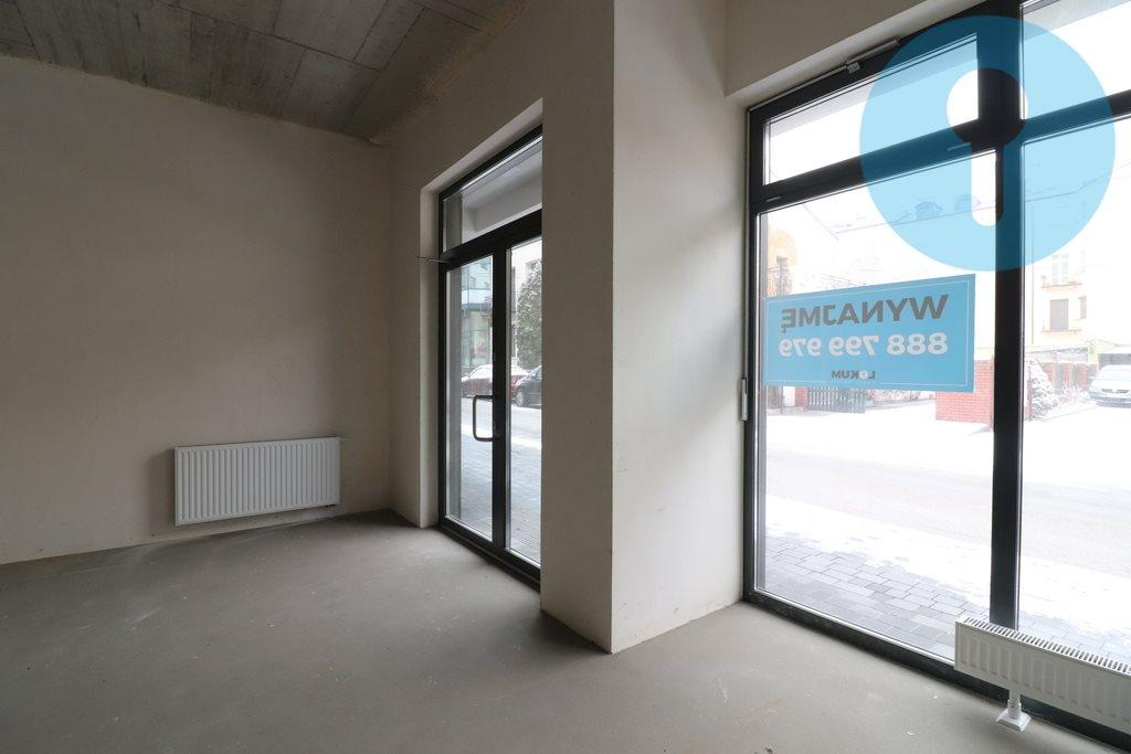 Lokal użytkowy na wynajem Kielce, Centrum  75m2 Foto 12
