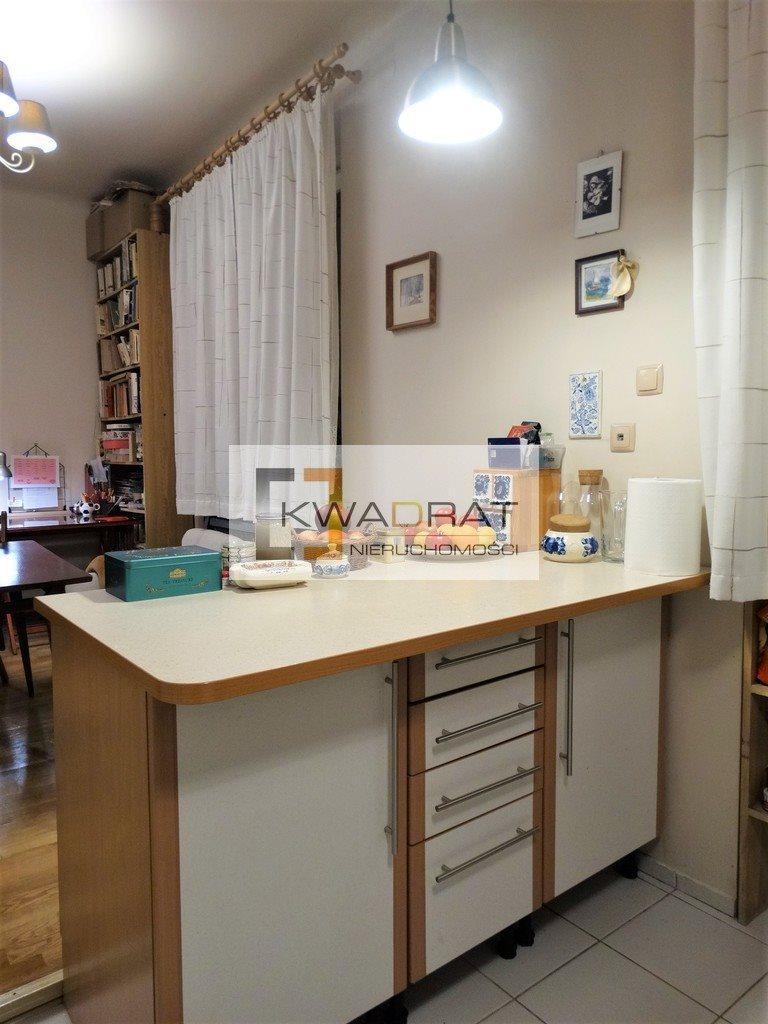 Mieszkanie trzypokojowe na sprzedaż Mińsk Mazowiecki, Armii Ludowej  61m2 Foto 6