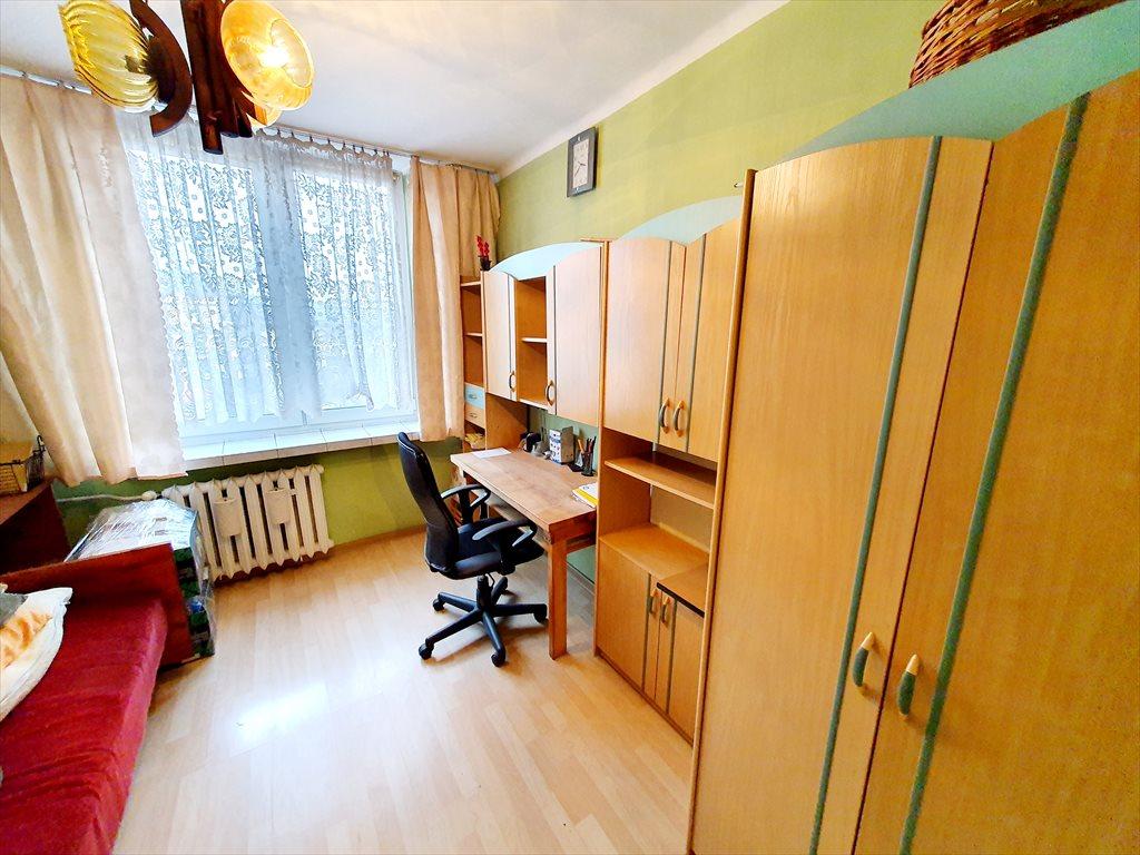 Mieszkanie trzypokojowe na sprzedaż Sosnowiec, Klimontów, Kraszewskiego  55m2 Foto 5