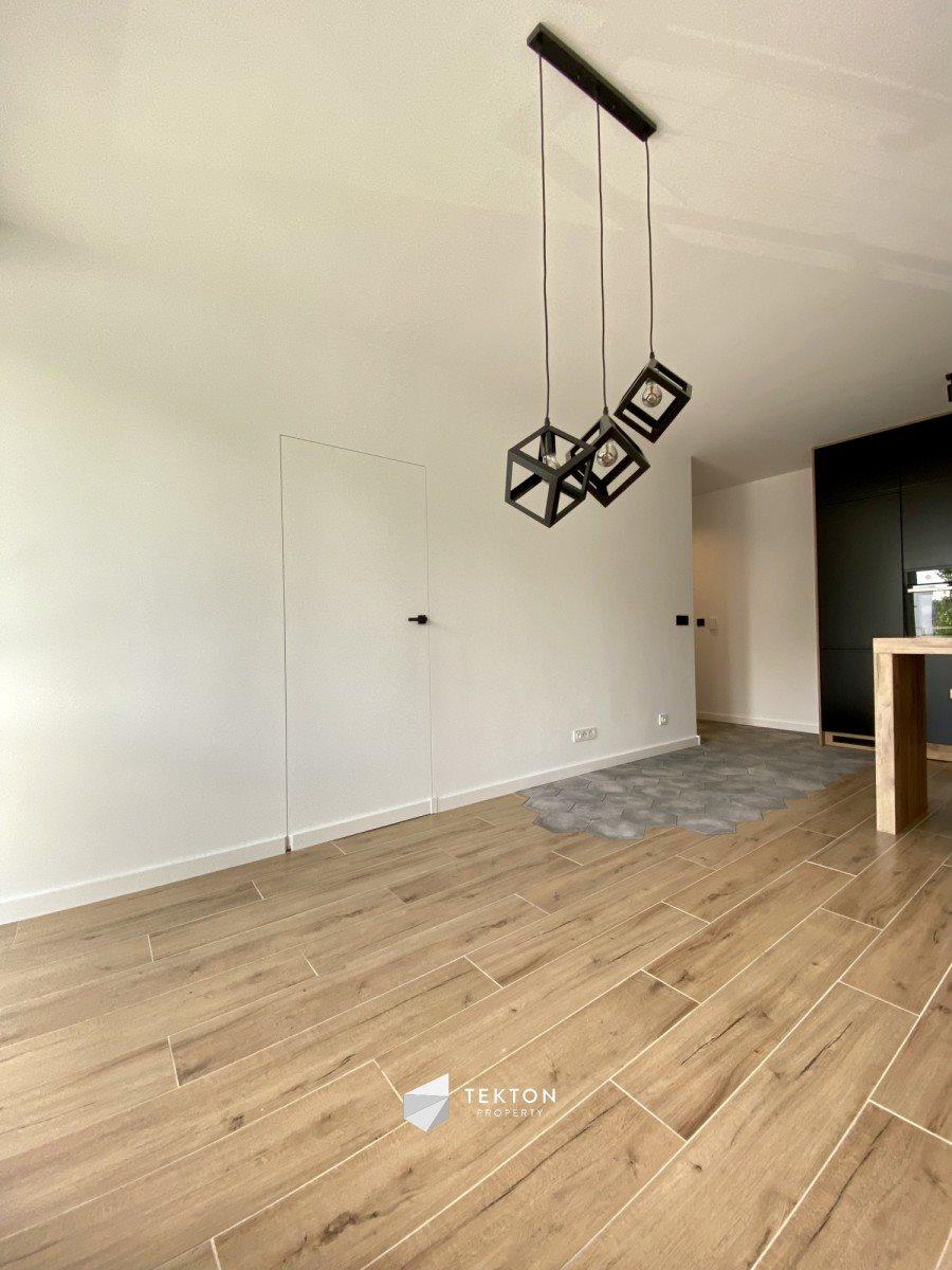 Mieszkanie dwupokojowe na sprzedaż Poznań, Podolany, Druskienicka  35m2 Foto 8