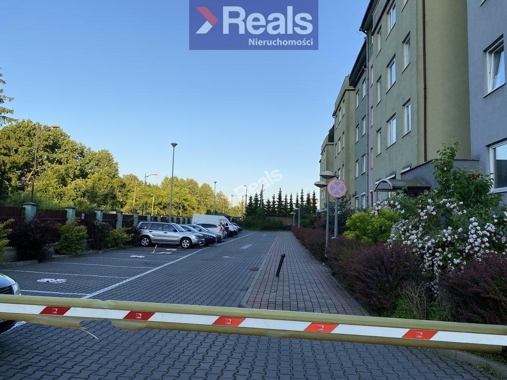 Mieszkanie dwupokojowe na sprzedaż Warszawa, Bielany, Młociny, Heroldów  39m2 Foto 13