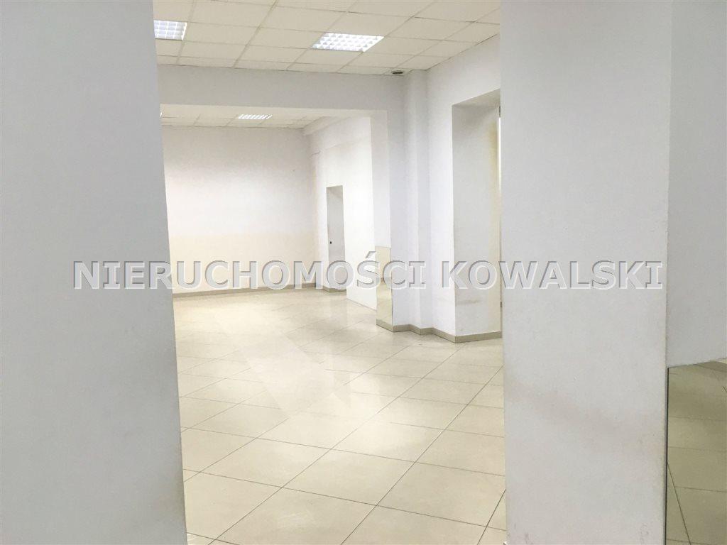 Lokal użytkowy na wynajem Bydgoszcz, Centrum  192m2 Foto 8