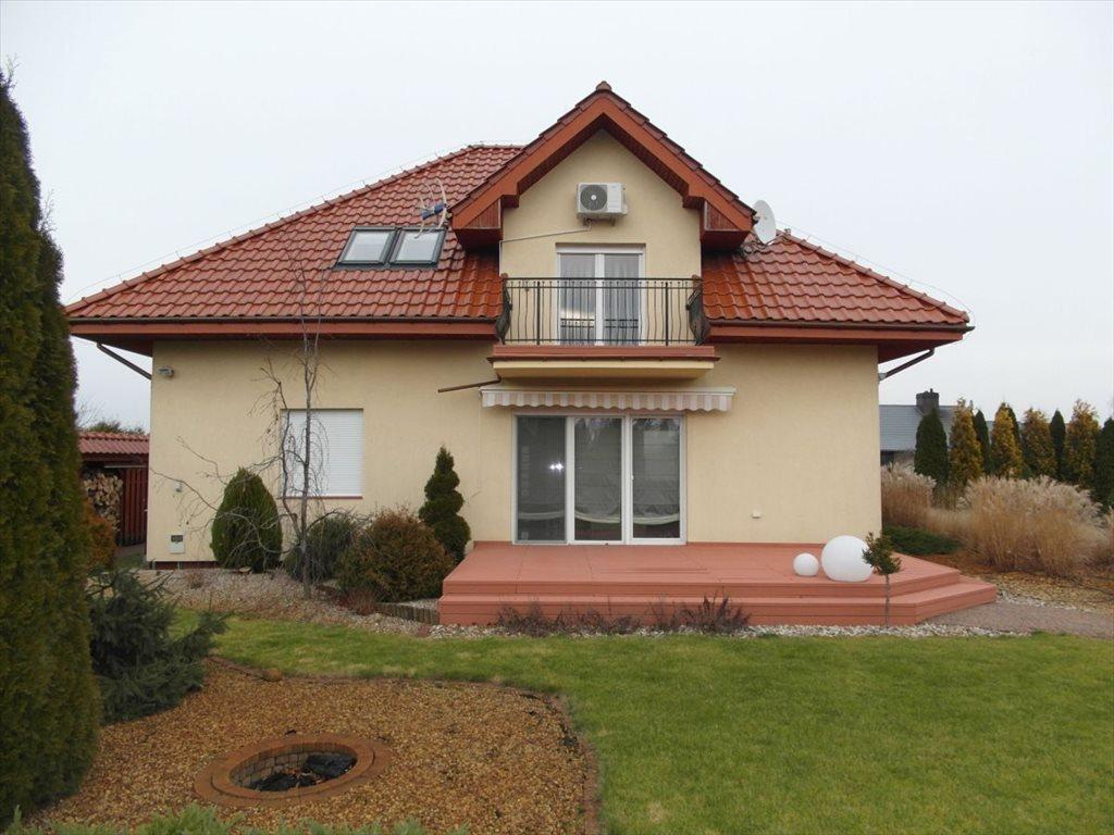 Dom na sprzedaż Gać  181m2 Foto 6