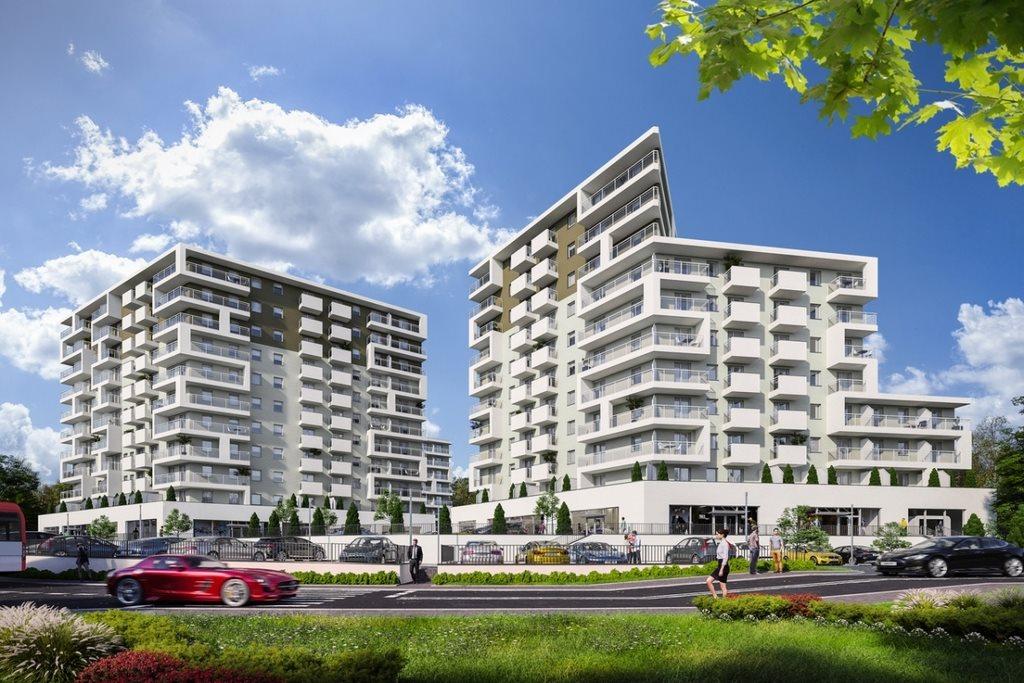 Mieszkanie trzypokojowe na sprzedaż Rzeszów, Ignacego Paderewskiego  49m2 Foto 1