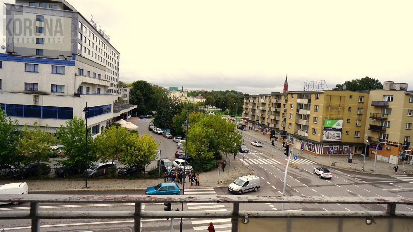 Mieszkanie trzypokojowe na wynajem Białystok, Centrum  49m2 Foto 6