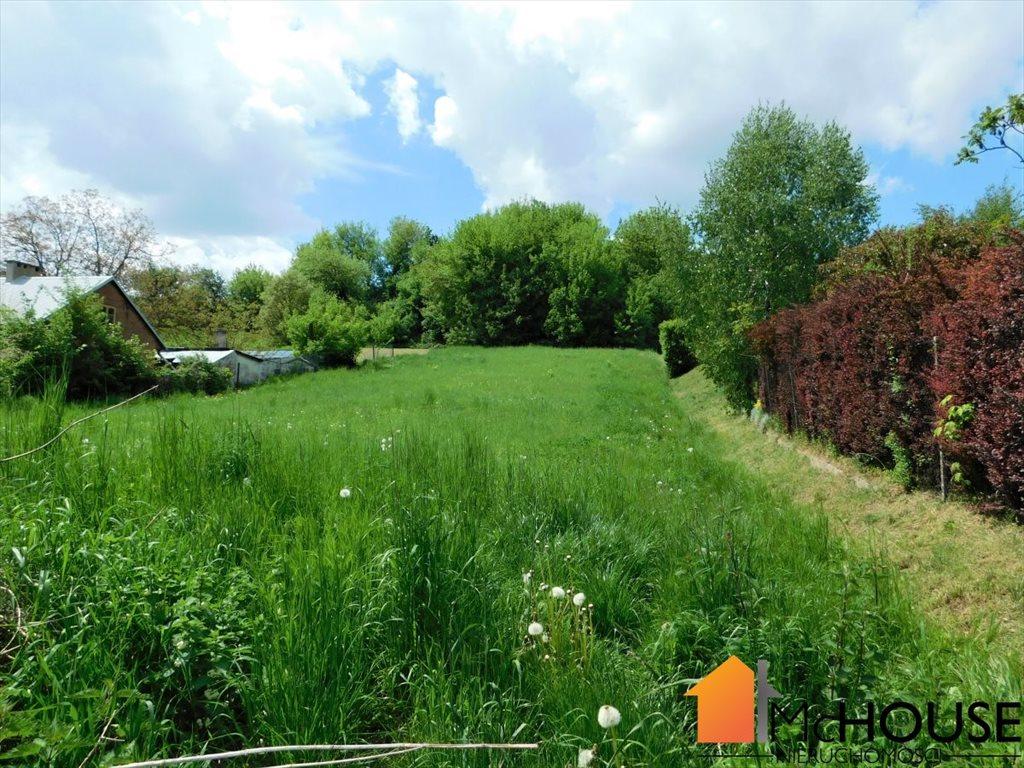 Działka rolna na sprzedaż Dwikozy, Ogrodowa  2100m2 Foto 1