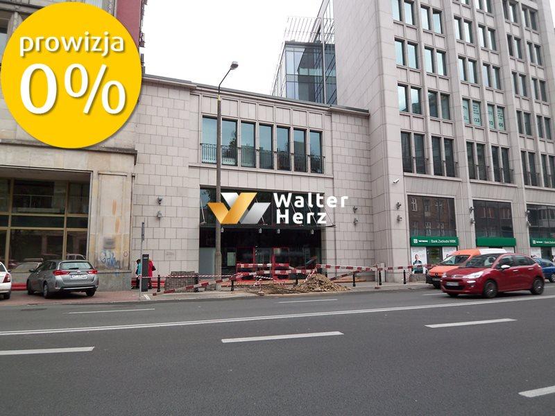 Lokal użytkowy na wynajem Warszawa, Śródmieście, Mokotowska  175m2 Foto 1