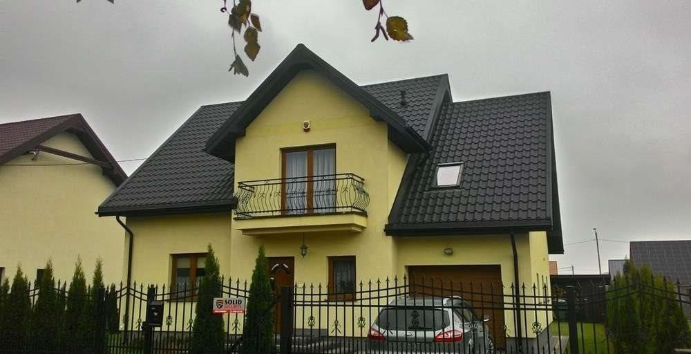 Dom na sprzedaż Marki  180m2 Foto 1