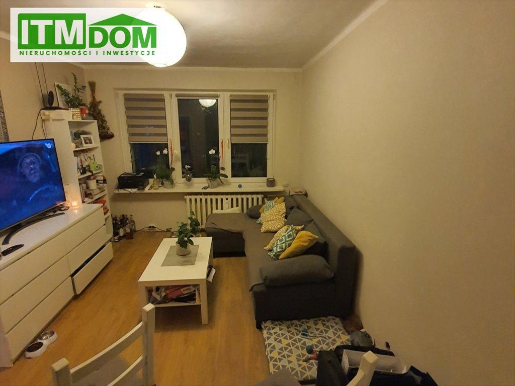 Mieszkanie dwupokojowe na sprzedaż Białystok, Antoniuk, Władysława Broniewskiego  42m2 Foto 5