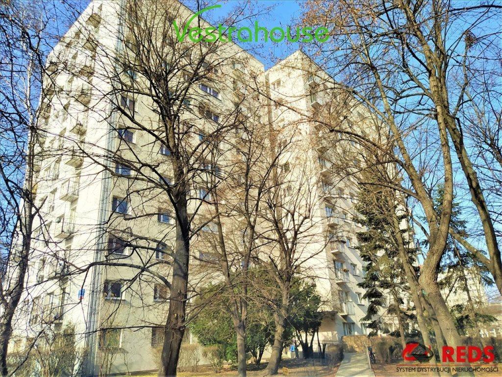 Mieszkanie trzypokojowe na sprzedaż Warszawa, Żoliborz, Sady Żoliborskie  57m2 Foto 8