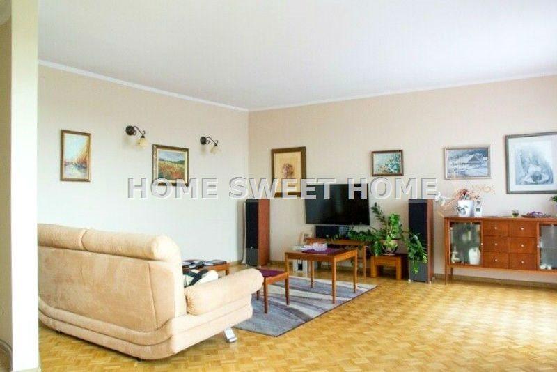 Mieszkanie czteropokojowe  na sprzedaż Warszawa, Ochota, Białobrzeska  111m2 Foto 1
