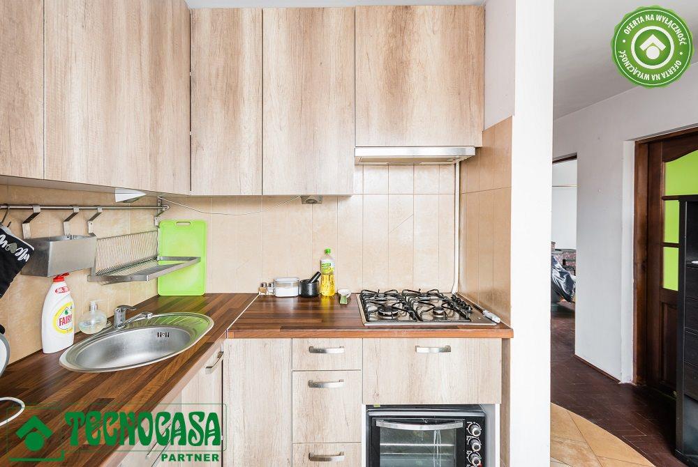 Mieszkanie trzypokojowe na sprzedaż Kraków, Bieżanów-Prokocim, Prokocim, Teligi  68m2 Foto 3