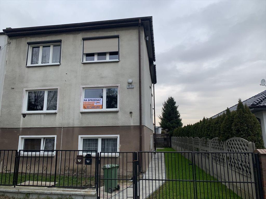 Mieszkanie dwupokojowe na sprzedaż Ostrów Wielkopolski  71m2 Foto 1