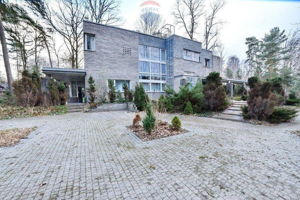 Dom na sprzedaż Piaseczno, Zalesie Dolne, Juliusza Słowackiego  360m2 Foto 7