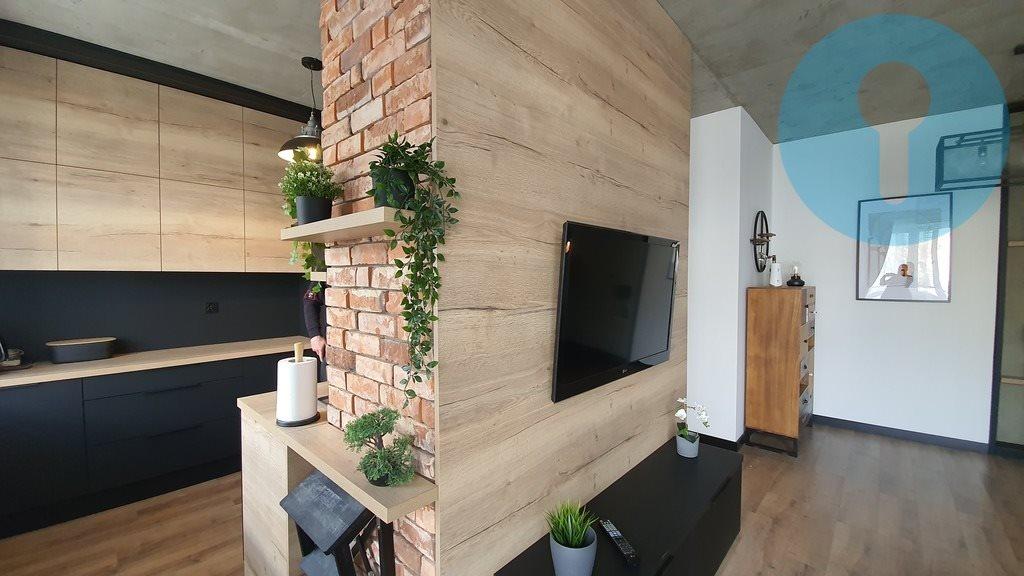 Mieszkanie trzypokojowe na wynajem Kielce, Wojska Polskiego  64m2 Foto 10