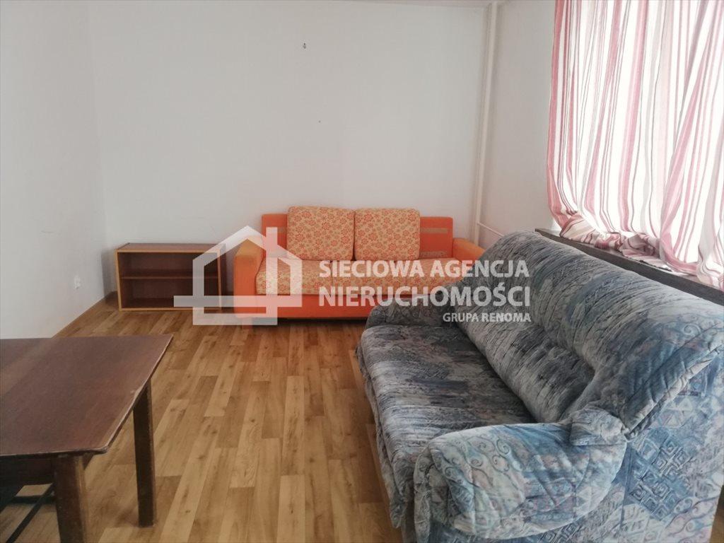 Mieszkanie czteropokojowe  na wynajem Gdańsk, Oliwa, Karpacka  60m2 Foto 1