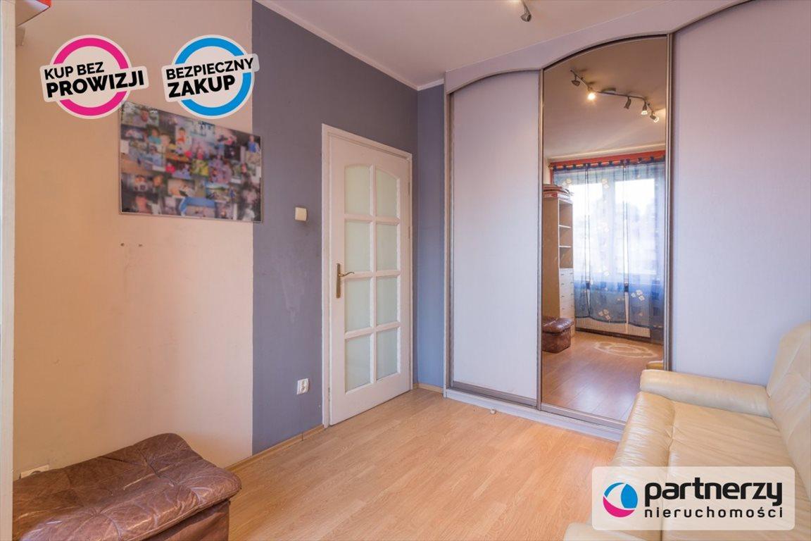 Mieszkanie dwupokojowe na sprzedaż Gdańsk, Siedlce, Kartuska  47m2 Foto 3