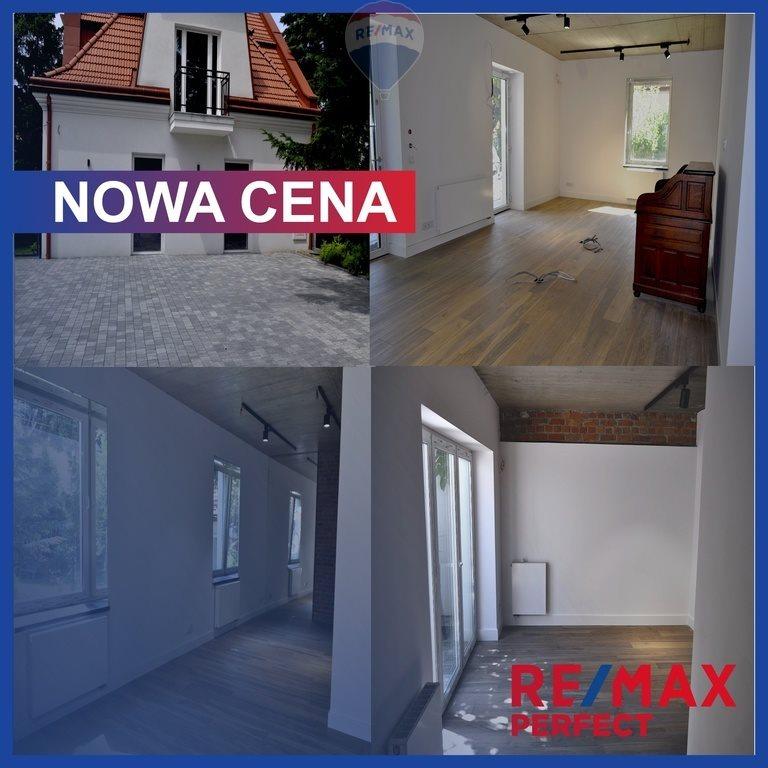 Lokal użytkowy na wynajem Nowy Sącz, gen. Władysława Sikorskiego  87m2 Foto 1