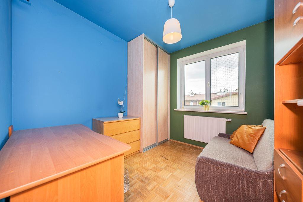 Mieszkanie trzypokojowe na sprzedaż Warszawa, Białołęka, Odkryta  63m2 Foto 6