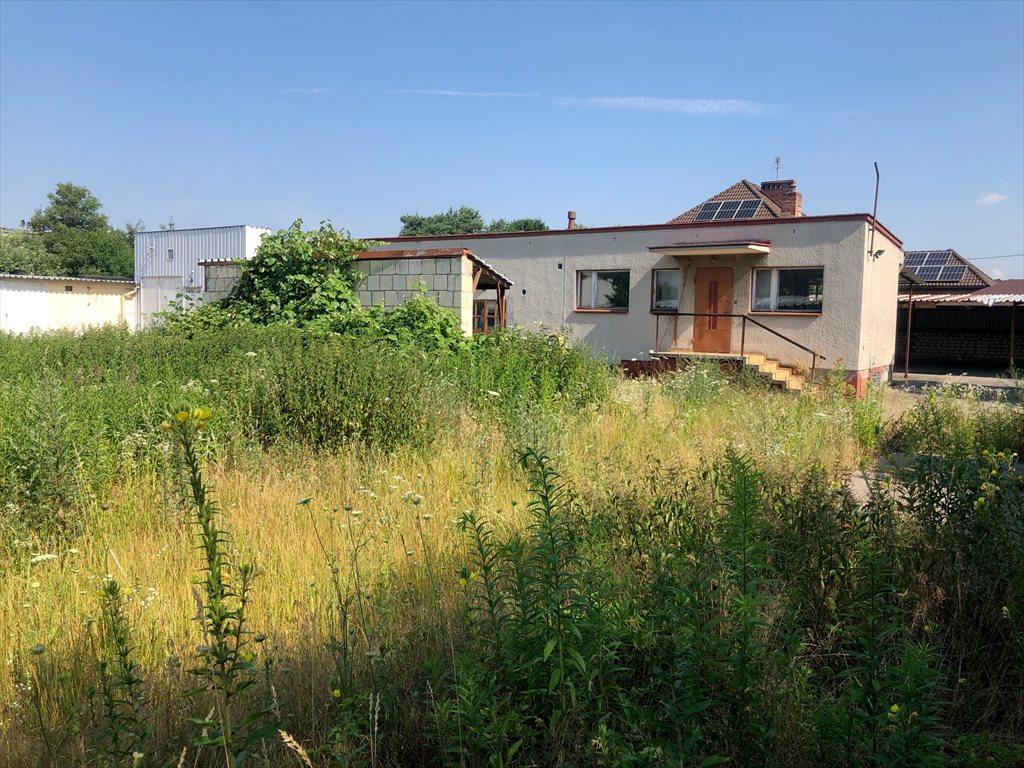 Działka budowlana na sprzedaż Luboń, stary Luboń  968m2 Foto 2