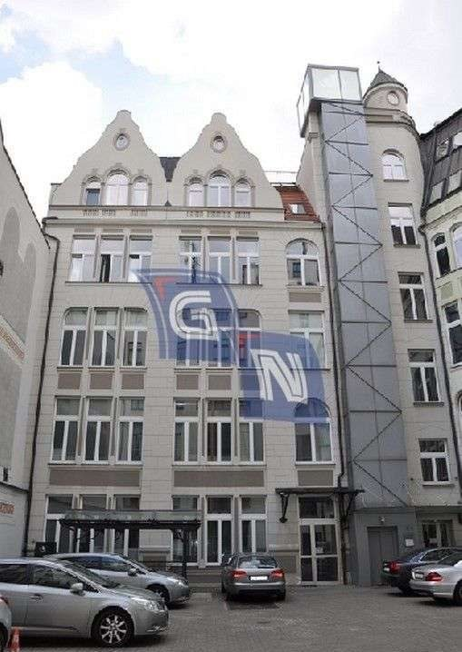 Lokal użytkowy na wynajem Wrocław, Stare Miasto  215m2 Foto 1