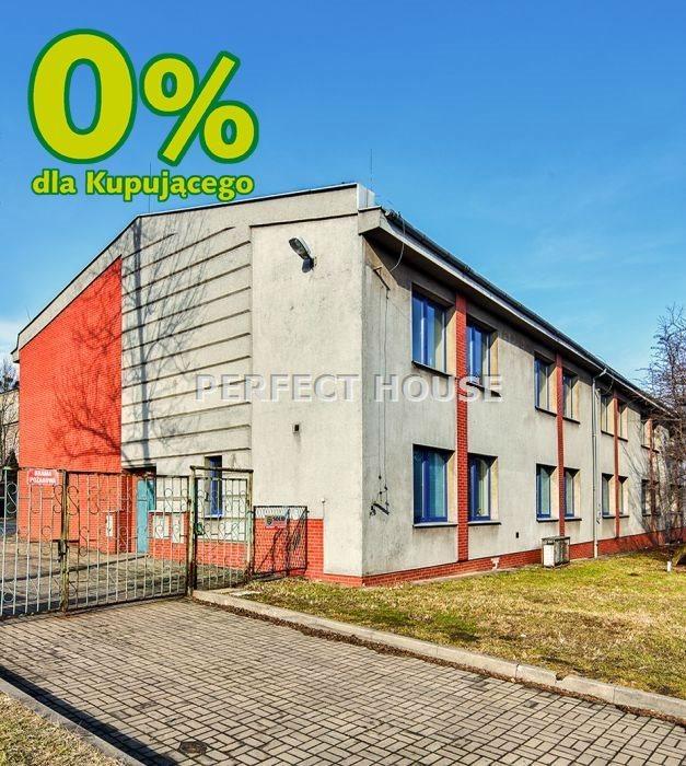 Lokal użytkowy na sprzedaż Piekary Śląskie  1813m2 Foto 2
