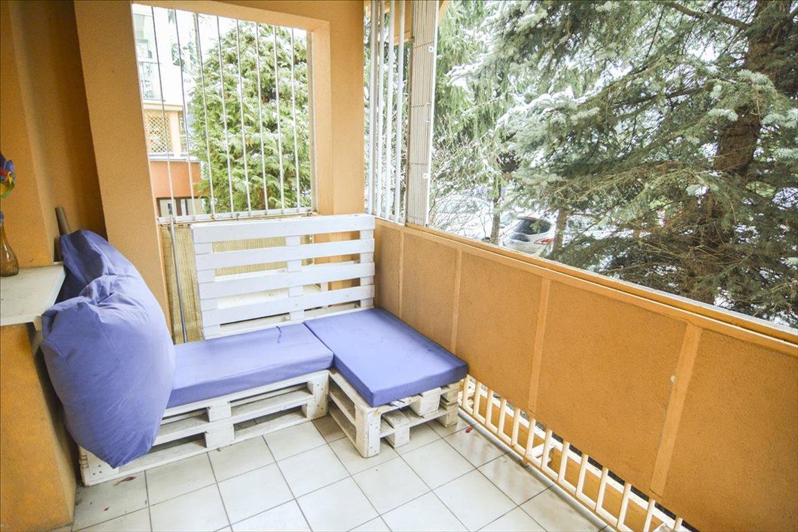 Mieszkanie trzypokojowe na sprzedaż Łódź, Górna, Sczanieckiej  70m2 Foto 10