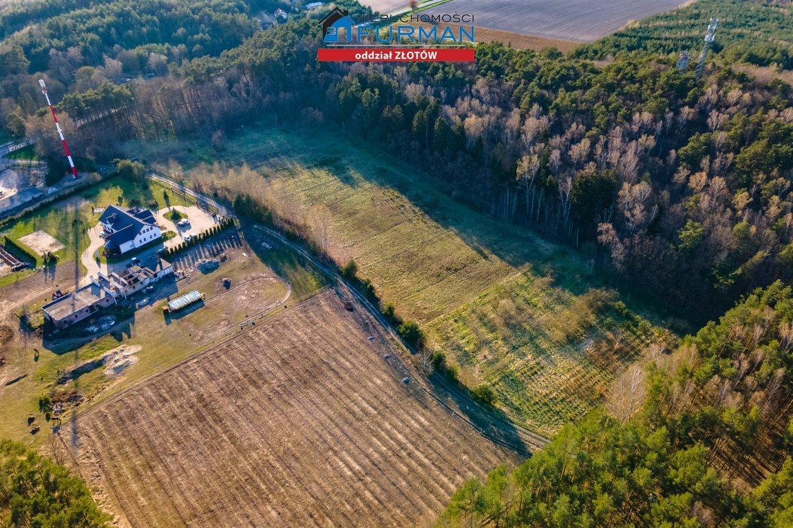 Działka rolna na sprzedaż Okonek  10960m2 Foto 8