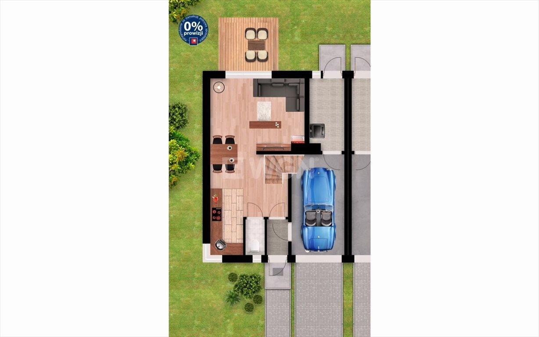 Dom na sprzedaż Bolesławiec, Osiedle Przylesie  118m2 Foto 4