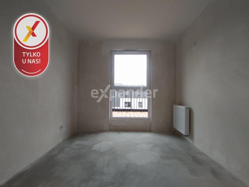 Mieszkanie czteropokojowe  na sprzedaż Wrocław, Jagodno, Edmunda Kajdasza  71m2 Foto 9