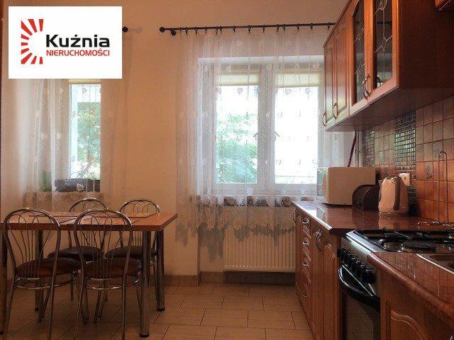 Mieszkanie dwupokojowe na wynajem Warszawa, Mokotów, Odolańska  51m2 Foto 4