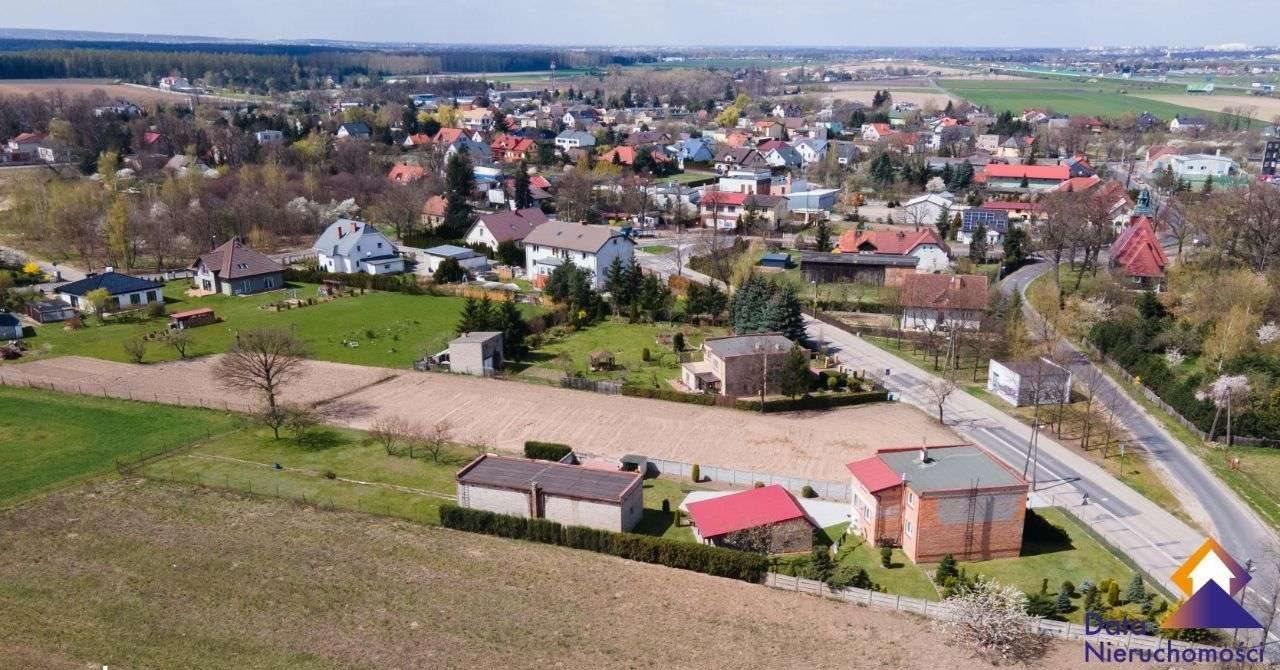 Działka inna na sprzedaż Poznań, Nowe Miasto, poznań  2312m2 Foto 3