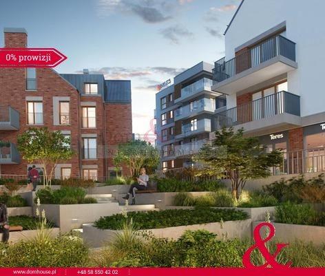 Mieszkanie trzypokojowe na sprzedaż Gdańsk, Śródmieście, Powstańców Warszawskich  65m2 Foto 1