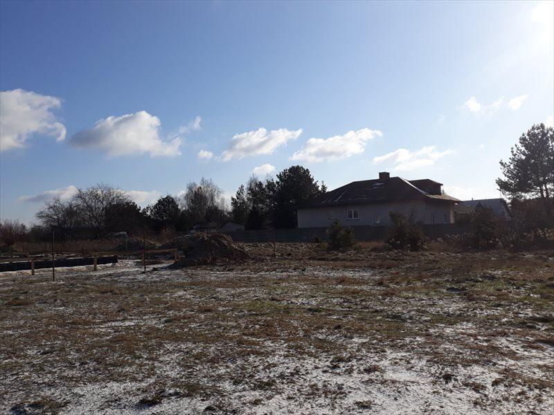 Działka budowlana na sprzedaż Lipków, Ignacego Mościckiego  1000m2 Foto 3
