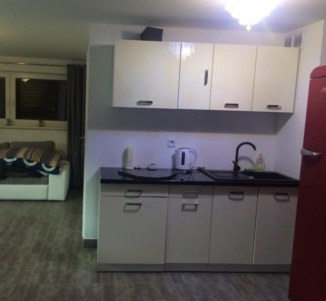 Mieszkanie trzypokojowe na sprzedaż Napachanie, Majątkowa  48m2 Foto 1