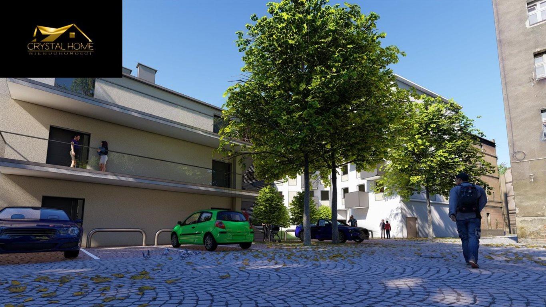 Mieszkanie trzypokojowe na sprzedaż Świdnica  58m2 Foto 5