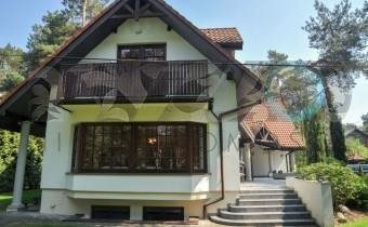 Dom na sprzedaż Józefów  450m2 Foto 2