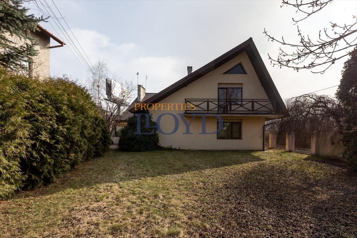 Dom na sprzedaż Warszawa, Targówek, Koniczynowa  299m2 Foto 3
