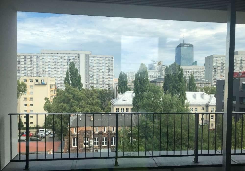 Mieszkanie czteropokojowe  na sprzedaż Warszawa, Śródmieście, Grzybowska  92m2 Foto 1