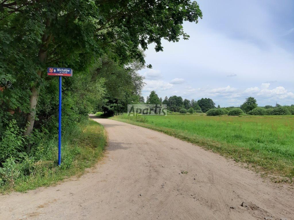 Działka rolna na sprzedaż Budziska  8229m2 Foto 3