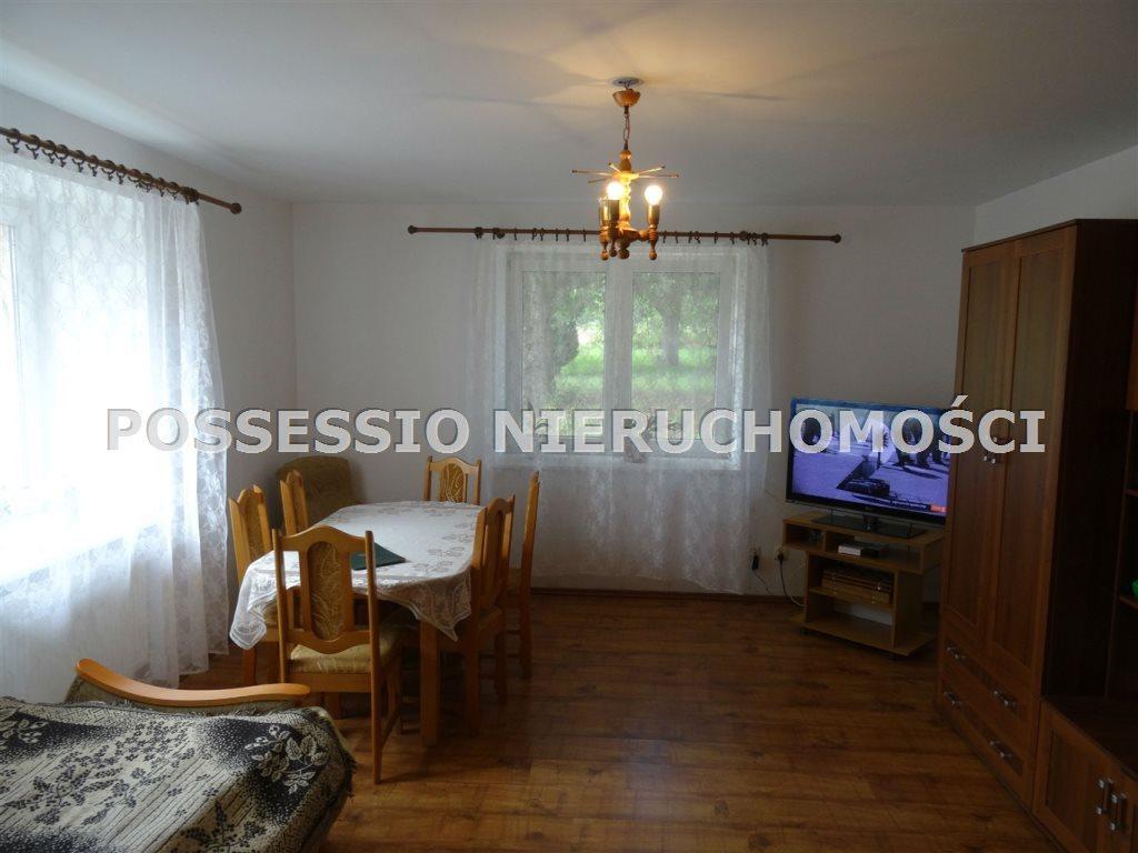 Dom na sprzedaż Żarów  200m2 Foto 1