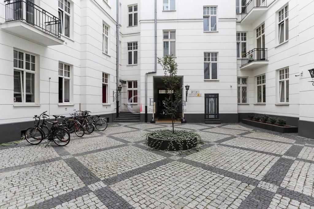 Mieszkanie trzypokojowe na wynajem Warszawa, Śródmieście, Okólnik  80m2 Foto 1