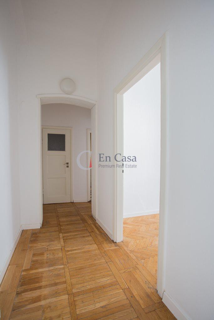 Mieszkanie trzypokojowe na wynajem Warszawa, Śródmieście, Okólnik  80m2 Foto 9