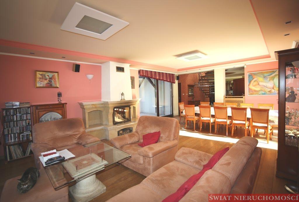 Dom na sprzedaż Żerniki Wrocławskie  420m2 Foto 10