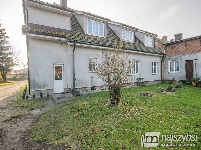 Dom na sprzedaż Goleniów, Wieś  565m2 Foto 1