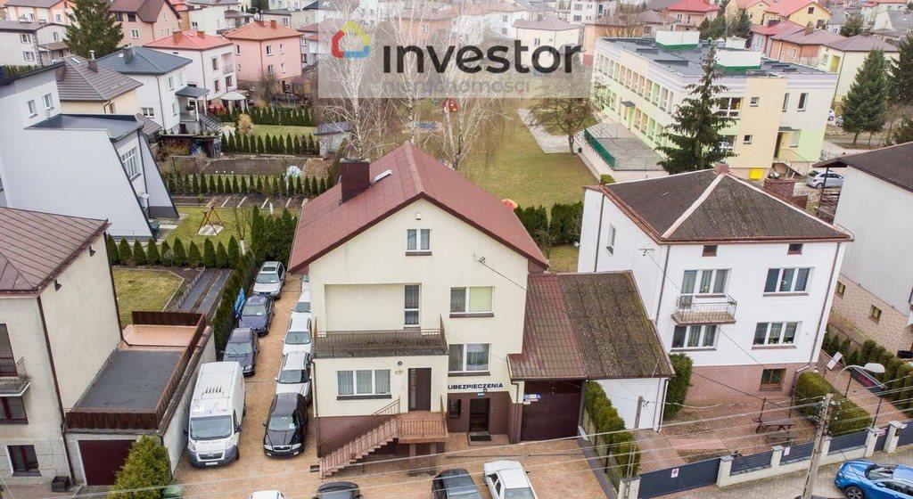 Dom na sprzedaż Łomża  350m2 Foto 1