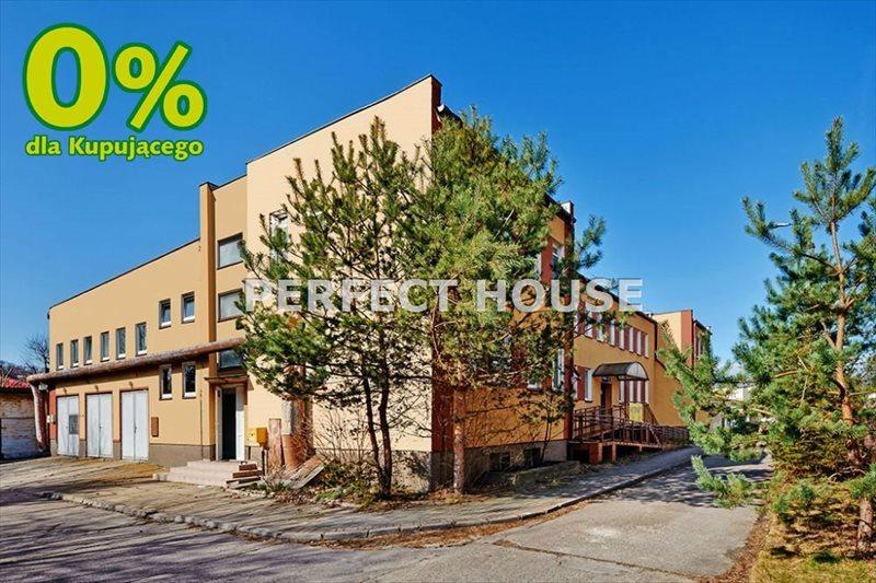 Lokal użytkowy na sprzedaż Ustka, Krótka  1018m2 Foto 4