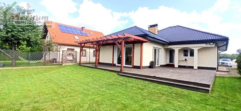 Dom na sprzedaż Nowy Sącz  174m2 Foto 4