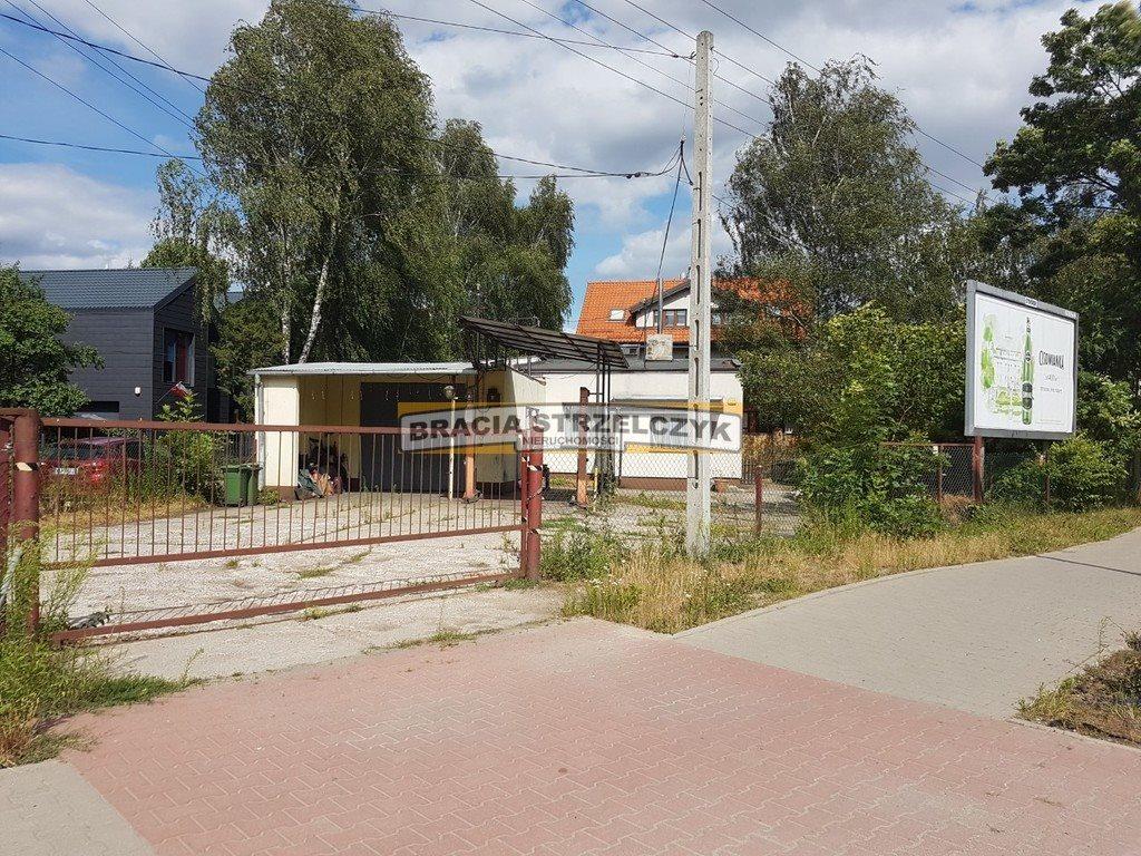 Działka budowlana na sprzedaż Warszawa, Ursynów  690m2 Foto 1